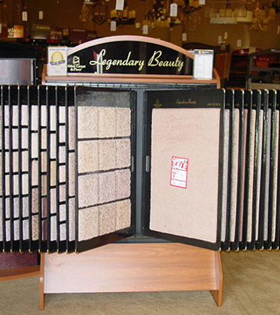 Come visit our showroom in Abilene, Texas and let us help find the right flooring for you.